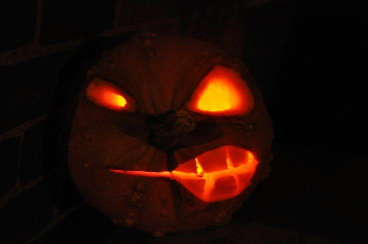 polina.rocks Halloween Pumpkins 9