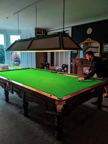 polina jones scotland outlander tour highlands glenesk hotel (4)